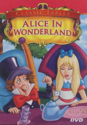 Classic Fables:Alice in Wonderland