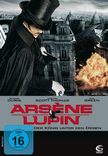Arsène Lupin (Single Edition)