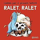 RALET, RALET. Contes per a primers lectors (Llibres infantils i juvenils - Diversos)