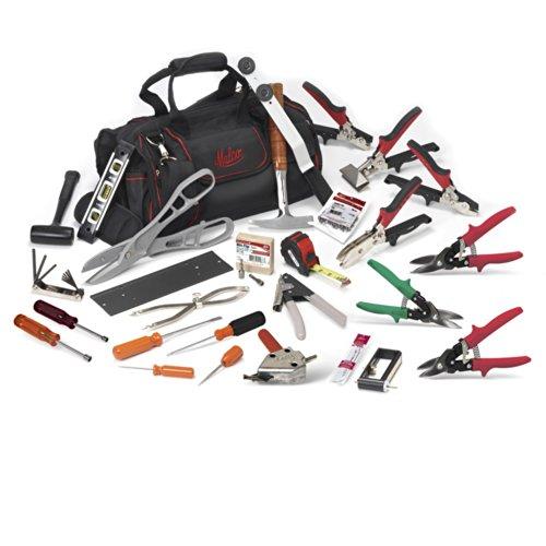 Malco DSKR Deluxe Starter Redline Kit with A Free Tool Bag