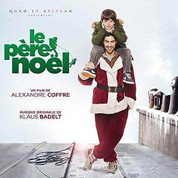 Le père Noël (Bande originale du film)