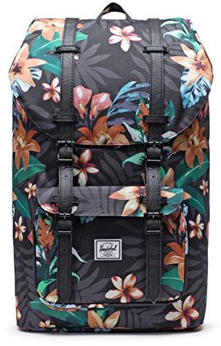 Herschel Little America Mid Volume Unisex Erwachsene Tasche, Little America, Herschel Little America Backpack, Herschel Little America Backpack