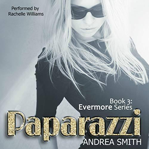 Paparazzi  By  cover art