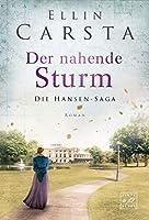 Der nahende Sturm (Die Hansen-Saga)