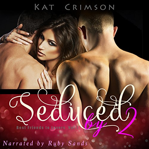 Seduced by 2 audiobook cover art