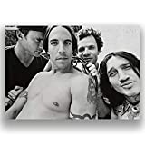 Box Prints Red Hot Chili Peppers ikonenhafter