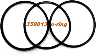 Gavin parts shop 350013 Lid O-Ring for Pentek Pentair Pool and Spa Pump (3/Pack)