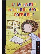 El laberinto de los números romanos: 29 (Junior)