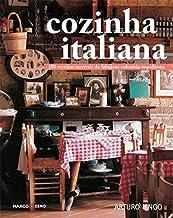 Cozinha italiana : 100 receitas incríveis da fabuloso