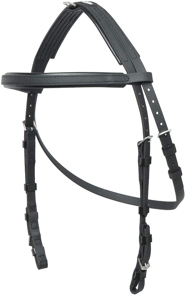 ZILCO Hackamore Selling rankings Free shipping Bridle