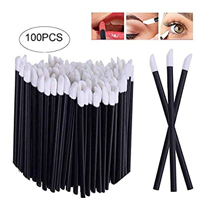 Xiton 100pcs desechables pincel