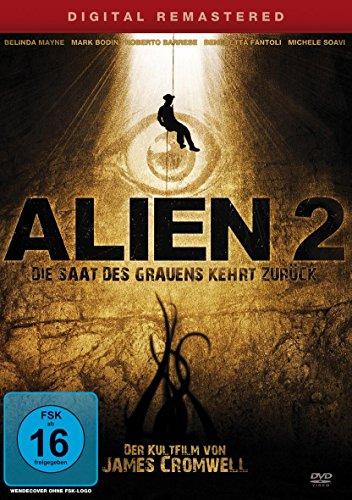 Alien 2 - Die Saat des Grauens kehrt zurück