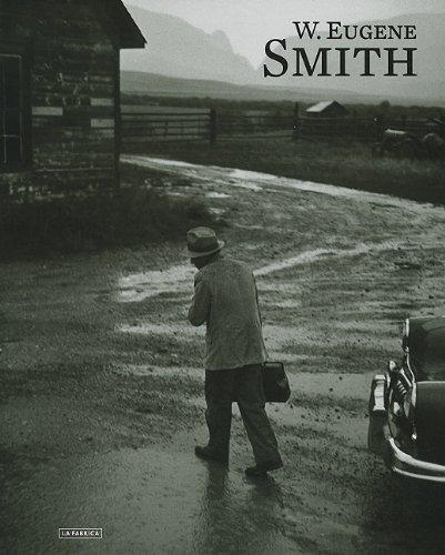 W.Eugene Smith (LIBROS DE AUTOR)