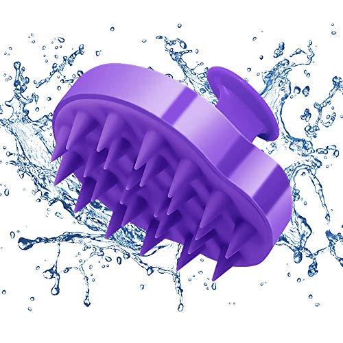 Cepillo Shampoo Cabello marca Uplayteck