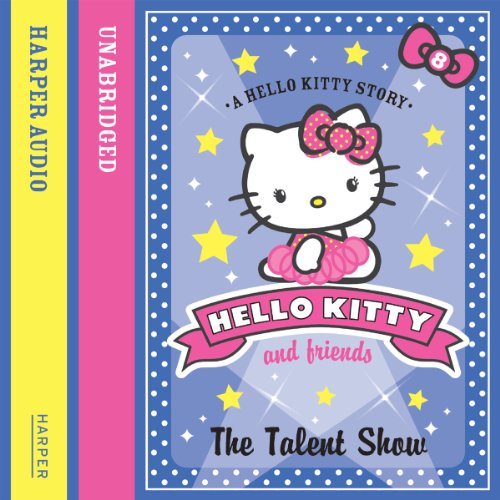 The Talent Show cover art