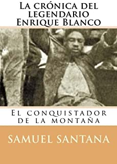 Best historia de enrique blanco Reviews