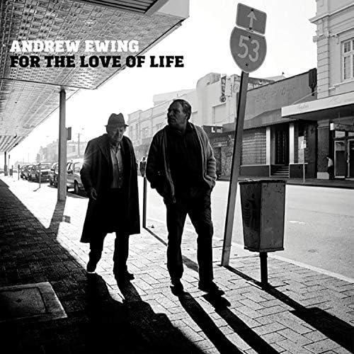 Andrew Ewing