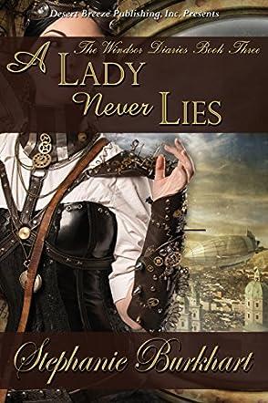 A Lady Never Lies