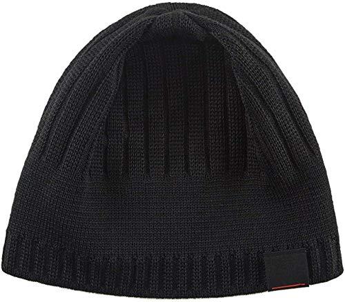 Bogner Fire + Ice Eastan Schwarz, Herren Accessoires, Größe One Size - Farbe Black