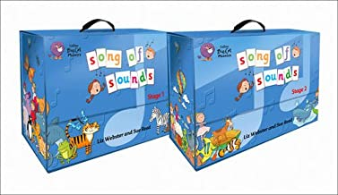 Song of Sounds: Reception and Year 1 (Collins Big Cat Phonics)