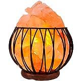 Best Himalayan Salt Lamps - 3-4KG Himalayan Rock Salt Lamp Mood Light, Hymalian Review