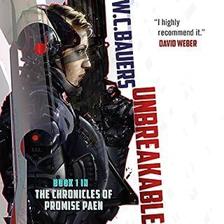 Unbreakable cover art