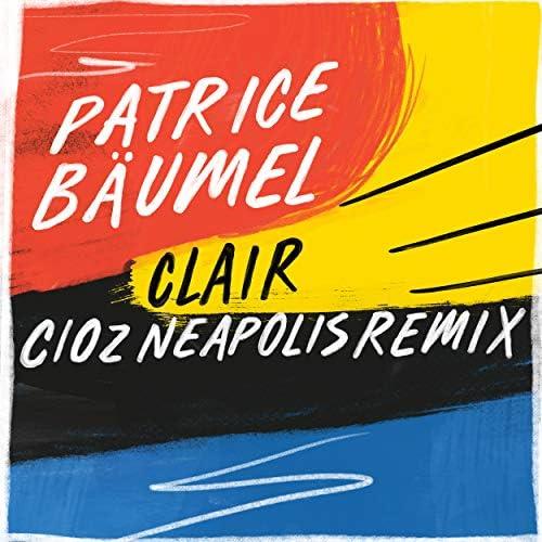 Patrice Bäumel & Cioz