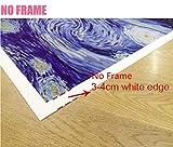 Zoom IMG-1 sxkdyax nessuna cornice quadri su
