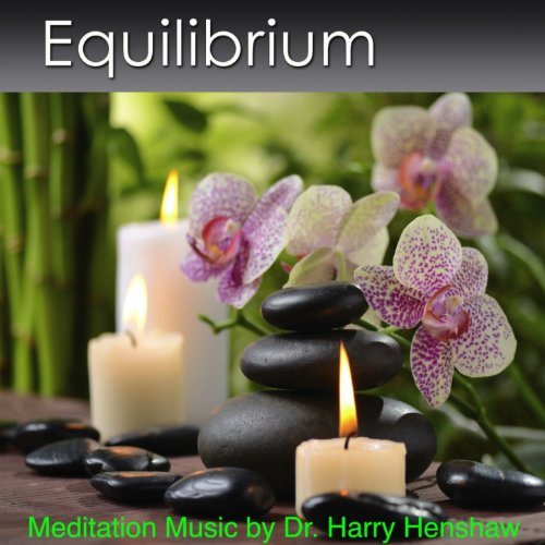 Meditation Music of Equilibrium With Stream (Music for Meditation)