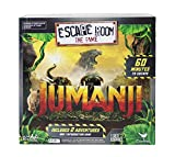 Cardinal Games Jumanji Escape Room Game, Multicolor