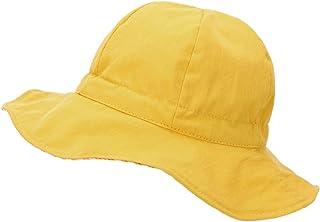 Age 1-3 MK MATT KEELY Summer Boys Hats Outdoors Girls Baby Kids Sun Hat Reversible Childrens Foldable Beach Cap with Adjustable Strap
