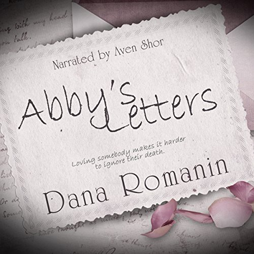 Abby's Letters audiobook cover art