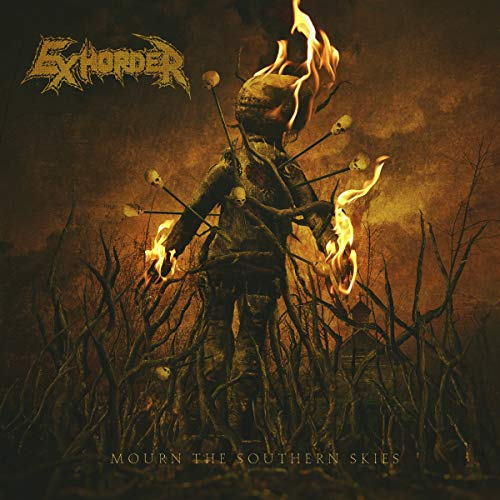 Exhorder: Mourn the Southern Skies (Audio CD)