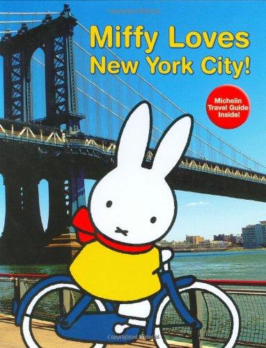 Miffy Loves New York City!