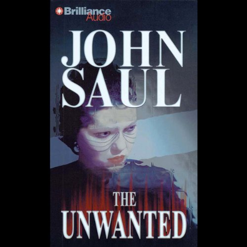 The Unwanted cover art
