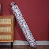Candy Cylindrical Sleeping Pillow Impresión de dibujos animados Almohada de cuerpo completo Hogar...