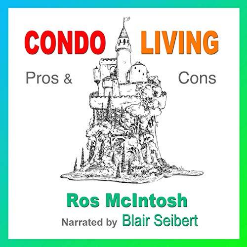Condo Living audiobook cover art