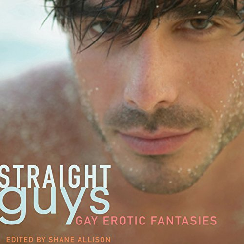 Straight Guys cover art