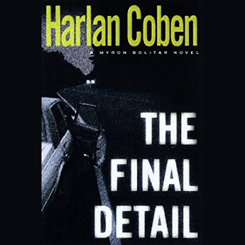 The Final Detail cover art