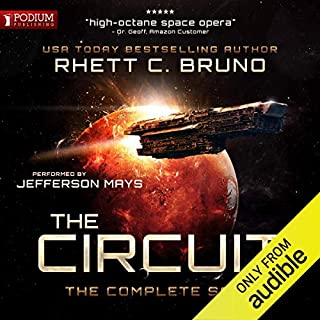 The Circuit cover art