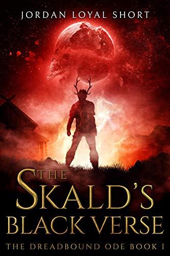 The Skald's Black Verse by Jordan Loyal Short ebook deal