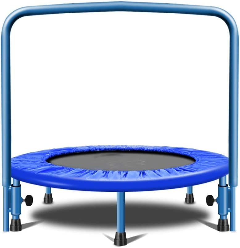 Children's Finally popular brand Trampoline Adult Fitness Home New life with Indoor Ch Armrests