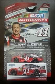 NASCAR Authentics, 2014 Hard Drivers, Kurt Busch #41 Die-Cast Car
