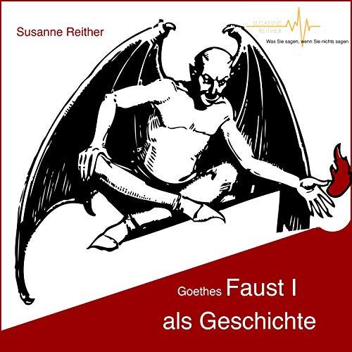 Goethes Faust I als Geschichte Titelbild