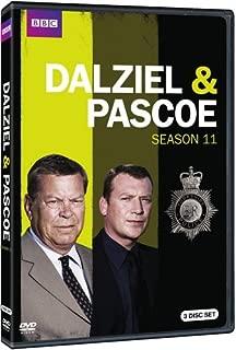 Dalziel & Pascoe: S11 (DVD)