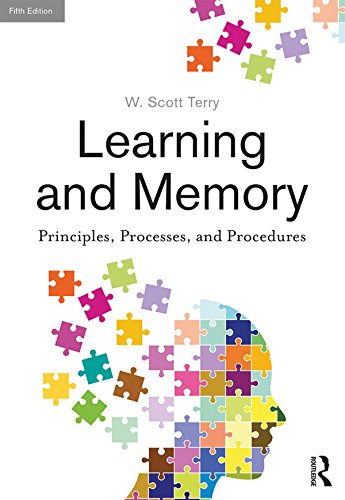 Learning and Memory: Basic Principles, Processes, and Procedures, Fifth Edition (English Edition)