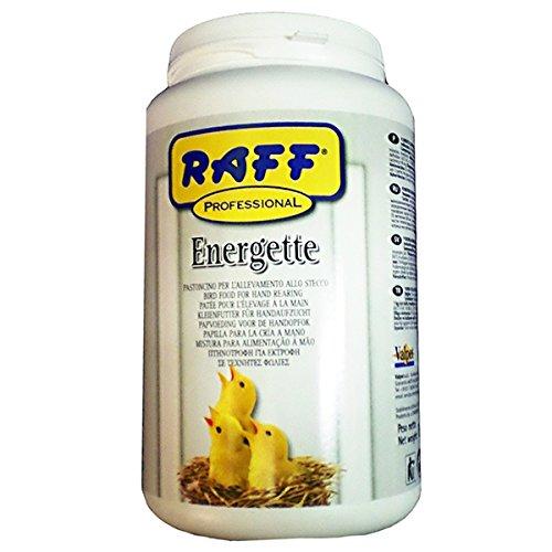 Raff Energette papilla para embuchar pájaros 1 Kg