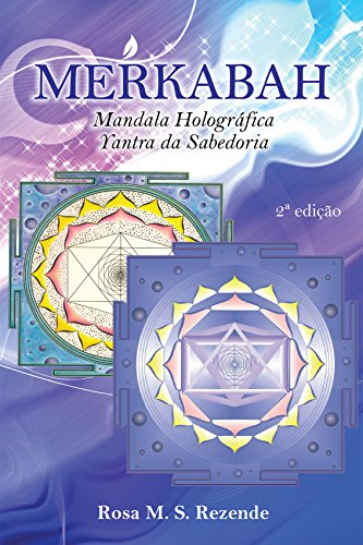 Merkabah (Portuguese Edition)