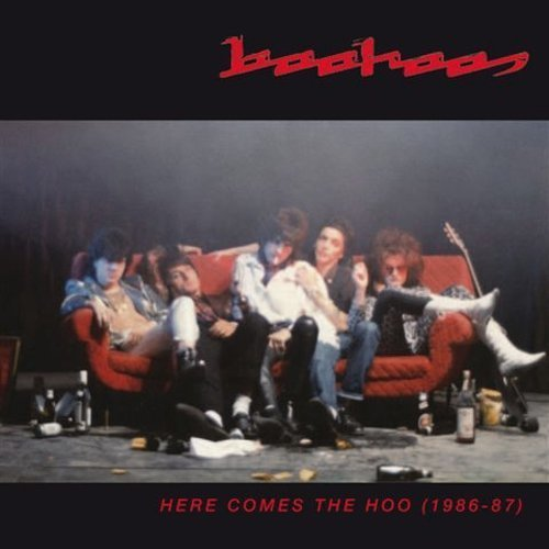 Here Comes The Hoo 1986-1987 by Boohoos (2009-11-17)
