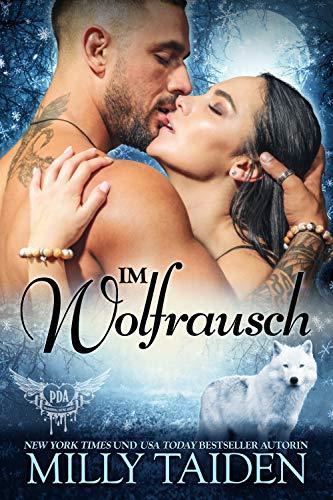 Im Wolfrausch (Paranormale Datingagentur 20)